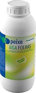 DUPLICADO - Amino Peixe Alga Folhas 1 litro