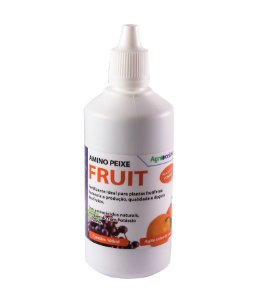 Amino Peixe Fruit 100 ml