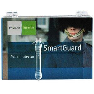 Protetor de cera - SMARTGUARD - Phonak ou Argosy (01 Estojo)