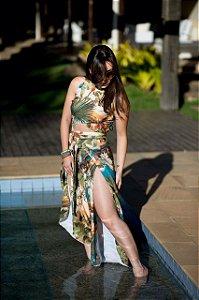 Calça Saída de Praia - Anne Fernandes