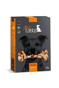 Biscoito Para Cachorro The Pet's Taste Frango 150g