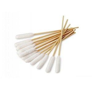 Cotonete para Cachorro Bamboo Stick