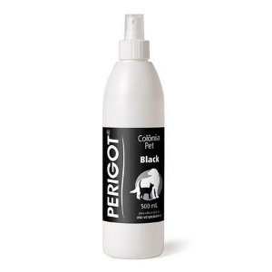 Perfume Colonia Pet Perigot Black 500ml
