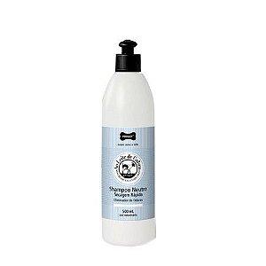 Shampoo Neutro Secagem Rápida e Eliminador de Odores Perigot 500ml