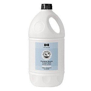 Shampoo Neutro Secagem Rápida e Eliminador de Odores Perigot 5L