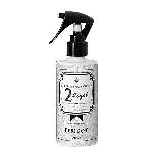 Perfume Pet Linha Delux Maschio Perigot 500ml