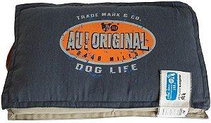 Almofada Para Cachorro Lazy Au