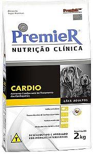 Ração Premier Nutrição Clinica Cardio