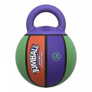 Brinquedo Jambo Bola Jumball Basket Colorida