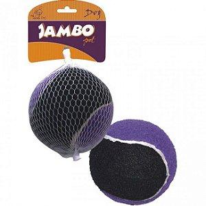 Brinquedos Para Cachorro Bola Tênis Grande Sound