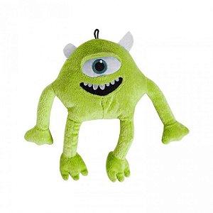 Brinquedos Para Cachorro Mordedor Pelúcia Monstro Verde Gigante
