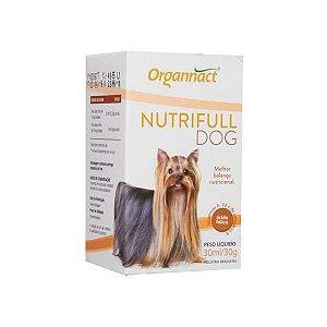 Suplemento Para Cachorro Organnact Nutrifull Pet