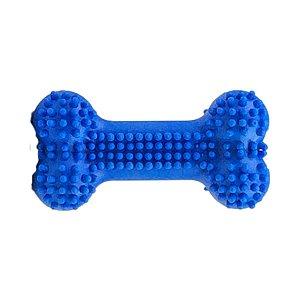 Brinquedos Para Cachorro Mordedor Osso Cravos