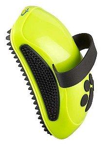 Escova Furminator para Pelos Enrolados Curly Comb