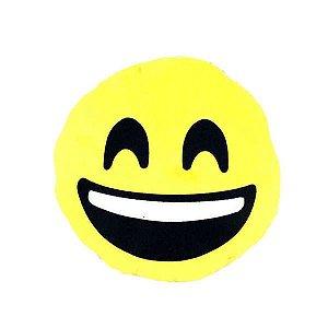 Brinquedos Para Cachorro Pelúcia Emoticon Happy