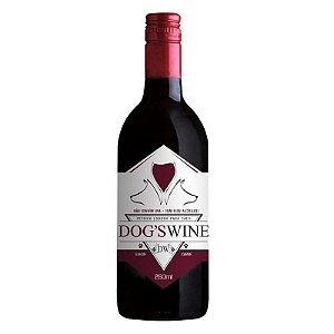 Vinho para Cachorro Dog Wine