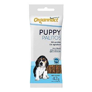 Suplemento Para Cachorro Organnact Puppy Palito 40g