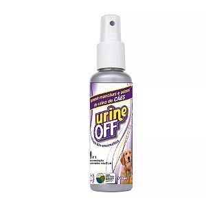 Removedor de Manchas e Odores Urine Off Cachorros 118ml
