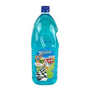 Desinfetante e Desodorizante Tira Xixi Genial Pet Marine