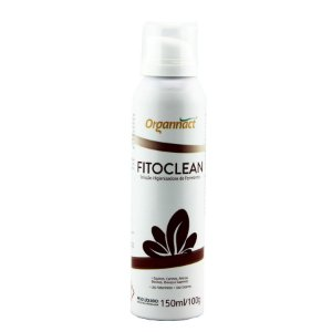 Higienizador de Ferimentos Organnact Fitoclean Aresol 150ml