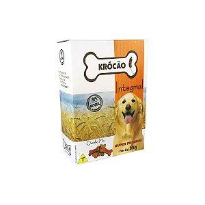 Petisco Para Cachorro Ossinho Tradicional Integral 500g