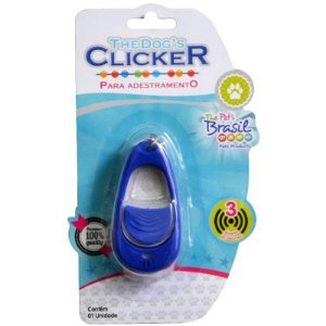 Clicker Para Adestramento de Cachorro The Dog´s