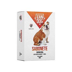 Sabonete Para Cachorro Sarnicida Xan Dog