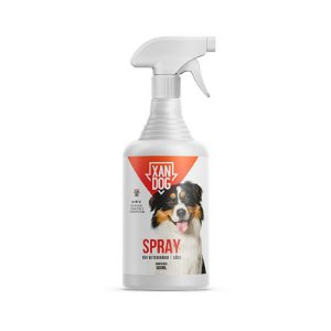 Spray Para Cachorro Anti-Pulgas Xan Dog