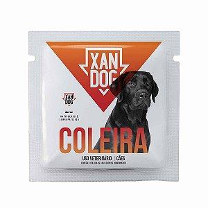 Coleira Anti-Pulgas Para Cachorros Xan Dog