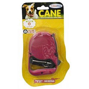 Guia Automática Para Cachorros Cane Rosa