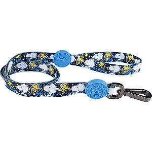 Guia Cachorro Snoopy XaBlue