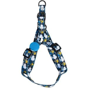 Peitoral Cachorro Snoopy XaBlue