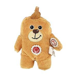 Brinquedo Cachorro Pelúcia Bully Hippo Afp