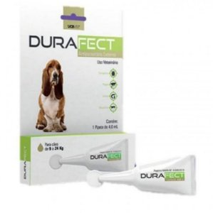 Medicamento Para Cachorro Durafect 4ml