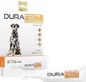 Medicamento Para Cachorro Durafect 6,7ml