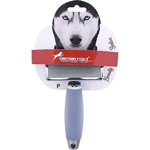 Escova Para Cães Rasqueadeira Cabo em Gel P Germanhart