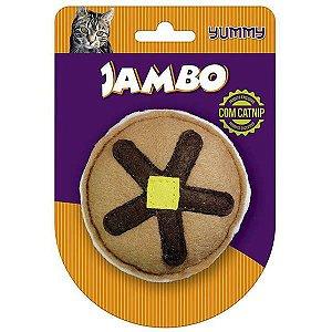 Brinquedo Para Gato Yummy Cake Jambo