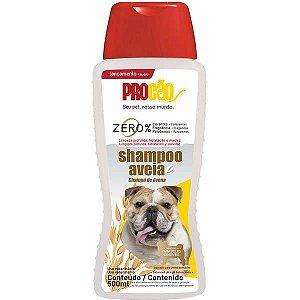 Shampoo Cachorro Aveia Perfumado 500ml Procão