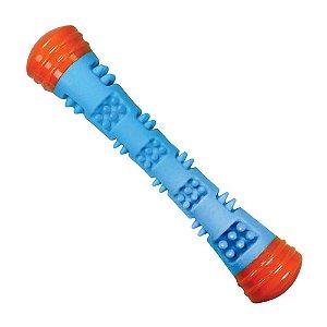 Brinquedo Para Cachorro Magic Stick Grande Azul Jambo