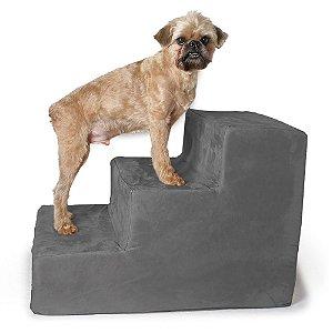 Escada Desmontável e Portátil Para Pets Jambo