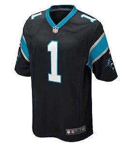 Jersey Game - Cam Newton - Carolina Panthers