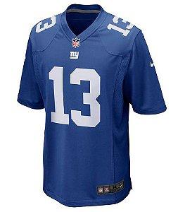 Jersey - Odell Beckham Jr - New York Giants