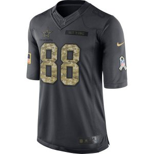 Jersey Limited - Salute to Service - Dez Bryant - Dallas Cowboys