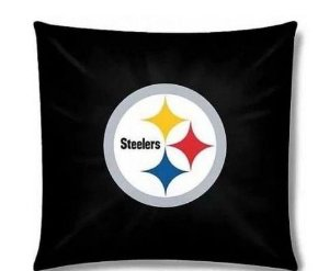 Almofada - Pittsburgh Steelers