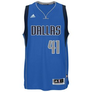 Jersey  - Dirk Nowitzki -  Dallas Mavericks