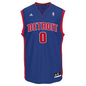 Jersey  - Andre Drummond - Detroit Pistons
