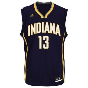 Jersey  - Paul George - Indiana Pacers