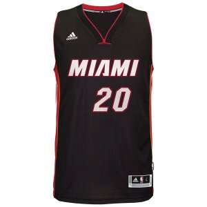 Jersey  - Justise Winslow - Miami Heat