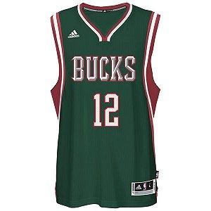 Jersey  -  Jabari Parker -  Milwaukee Bucks