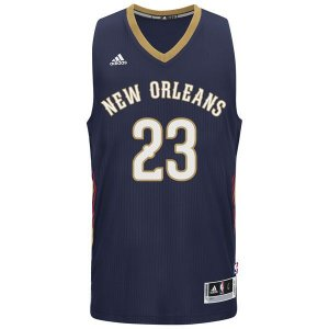 Jersey  -  Anthony Davis  -  New Orleans Pelicans
